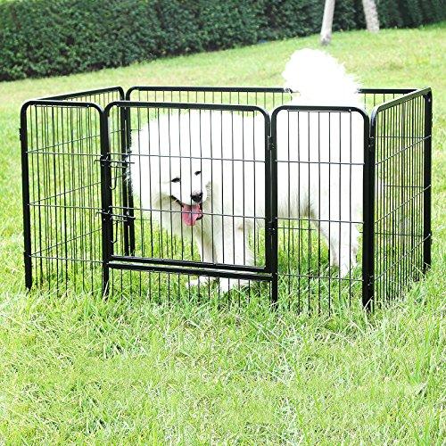 Niches, cages, chenils et parcs pour chien: achetez en