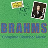 Brahms: Complete Chamber Music (DG Collectors Edition)