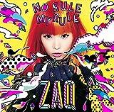 ZAQの2ndアルバム「NO RULE MY RULE」MV&特典ダイジェスト