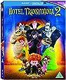 Hotel Transylvania 2 [Blu-ray] [2015]