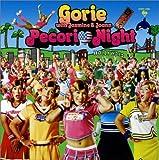 Gorie with Jasmine & Joann「PECORI NIGHT」