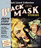 img - for Black Mask 10: Death Stops Payment: And Other Crime Fiction from the Legendary Magazine book / textbook / text book