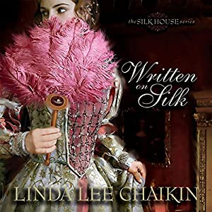 Written on Silk Audiobook