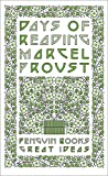 Days of Reading (Penguin Great Ideas) (0141036737) by Proust, Marcel