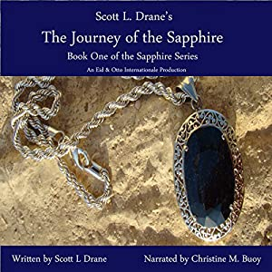 The Journey of the Sapphire Audiobook