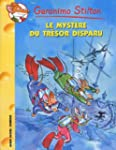 Le myst�re du tr�sor disparu - N� 19