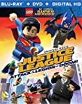 LEGO DC Super Heroes: Justice League:...