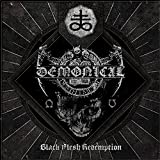 Black Flesh Redemption by Demonical (2015-08-03)