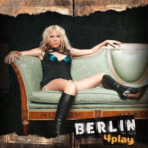Berlin Cd Covers