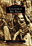 img - for Calaveras Big Trees (Images of America) (Images of America Series) book / textbook / text book