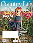 Living the Country Life Magazine (Early Spring 2013) (Vol. 12, No. 1)