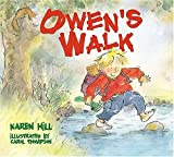 Owen's Walk (1400306949) by Hill, Karen