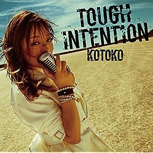 TOUGH INTENTION(TVアニメ「白銀の意思 アルジェヴォルン」オープニングテーマ)(初回限定盤) [CD+DVD]