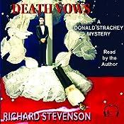 Death Vows: A Donald Strachey Mystery | [Richard Stevenson]