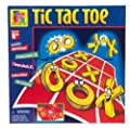 Tic Tac Toe Board Game by Pressman Toys