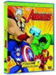 Avengers : l'�quipe des super h�ros !...