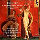 Ludi Musici - The Spirit of Dance