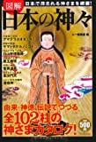 図解 日本の神々