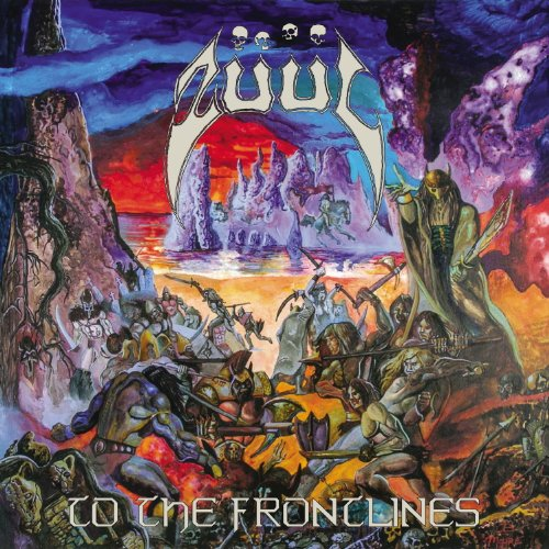 Zuul-To The Frontlines-2012-RTB Download