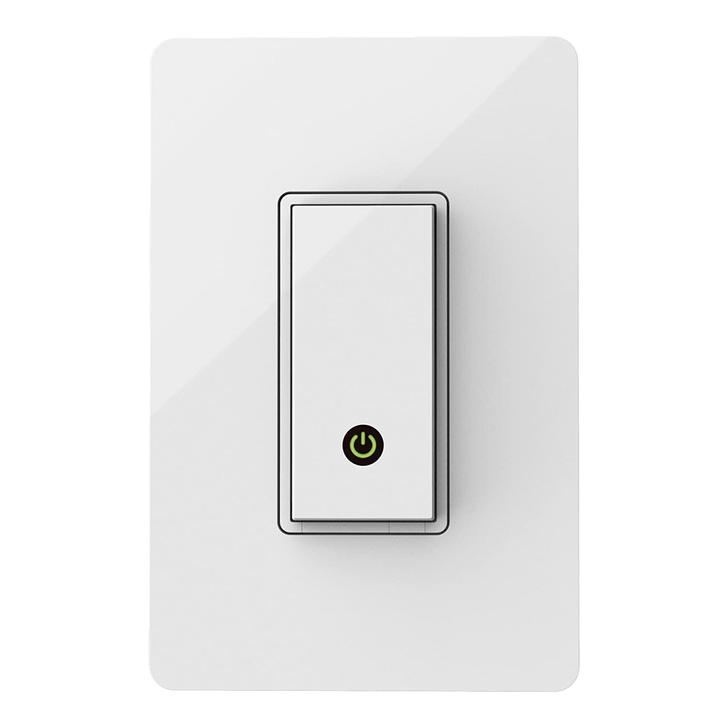 belkin wemo home light switch wireless controller wi fi. Black Bedroom Furniture Sets. Home Design Ideas