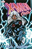 img - for X-Men: Storm by Warren Ellis & Terry Dodson book / textbook / text book