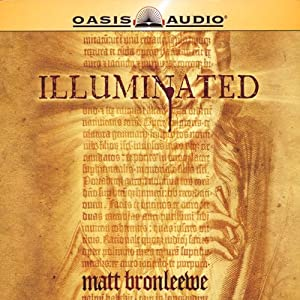 Illuminated Audiobook