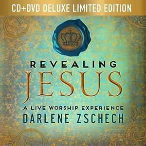 Revealing Jesus (CD/DVD)