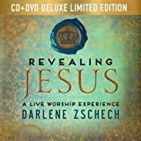 Revealing Jesus (CD/DVD)