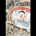 The New Yorker, February 16th 2015 (Nicholas Schmidle, Elizabeth Kolbert, Joseph Mitchell) | Nicholas Schmidle,Elizabeth Kolbert,Joseph Mitchell