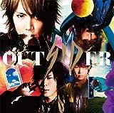 OUTSIDER(初回生産限定盤B)(DVD付)