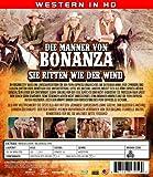 Image de Die Männer Von Bonanza [Blu-ray] [Import allemand]