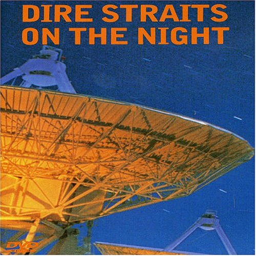 Amazon.com: Dire Straits: On the Night: Dire Straits