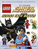 LEGO DC Super Heroes Heroes Into Battle Ultimate Sticker Collection (Ultimate Stickers)