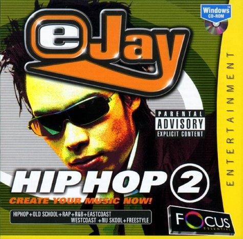 Hip Hop eJay 2 (Jewel Case)