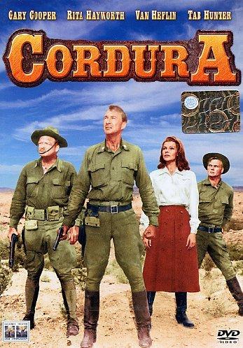 Cordura [IT Import]