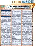U.S. Constitution (Quickstudy: Academic)