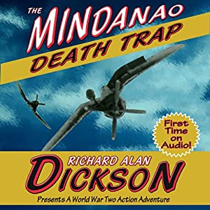The Mindanao Death Trap Audiobook