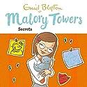 Malory Towers: Secrets: Malory Towers, Book 11 Hörbuch von Enid Blyton, Pamela Cox Gesprochen von: Esther Wane