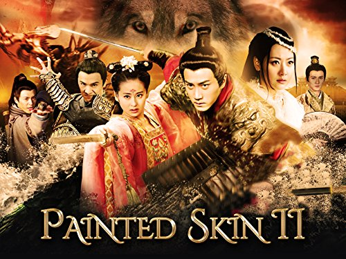 Painted Skin Season (English Subtitled)