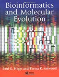 img - for Bioinformatics and Molecular Evolution book / textbook / text book