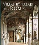 Villas et palais de Rome  (Ancien pri...