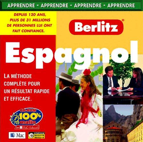 Berlitz Espagnol