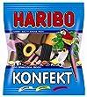 Haribo Konfekt, 12er Pack (12 x 100 g Beutel)