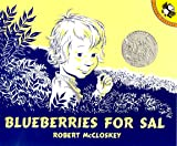 Blueberries for Sal: StoryTape (StoryTape, Puffin)