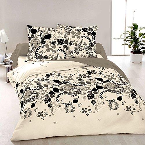 Soulbedroom biancheria da letto 100 cotone copripiumino - Amazon biancheria letto ...