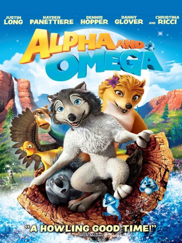 Alpha and Omega (2010) (Movie Series)