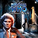 Doctor Who - The Holy Terror Audiobook by Robert Shearman Narrated by Colin Baker, Robert Jezek