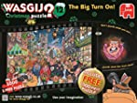 Wasgij Christmas 12 - 2 X 1000 Piece...