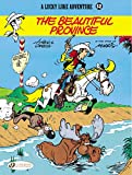 img - for The Beautiful Province: Lucky Luke (Vol. 52) book / textbook / text book