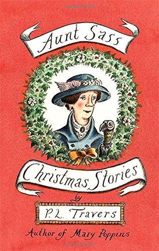 Aunt Sass: Christmas Stories de PL Travers 610RraUcW%2BL